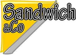 Sandwich & Co - Logo